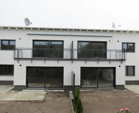 ETW in Rüdersdorf