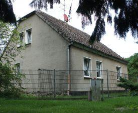 Einfamilienhaus in Steinhöfel
