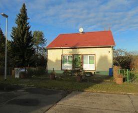 Einfamilienhaus in Schöneiche