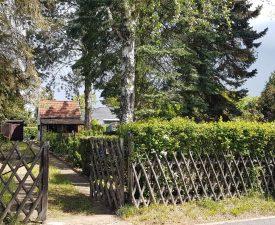 Grundstück in Vogelsdorf